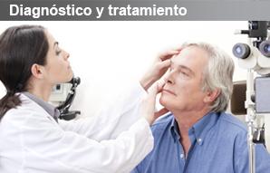 diagnostico y tratamiento del ojo seco