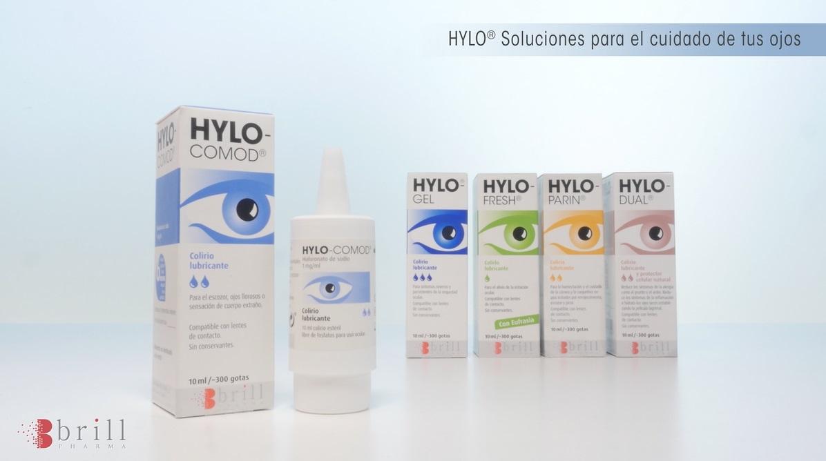 lagrimas artificiales para sequedad ocular