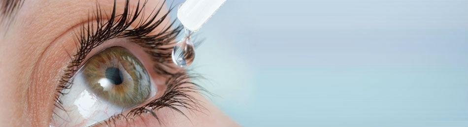 mejor lagrima artificial para el ojo seco